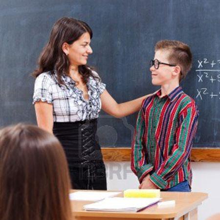 учеба в школе фото